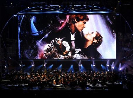 Dica Cultural: Star Wars in Concert