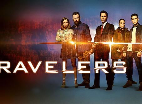 Dica de Série: Travelers