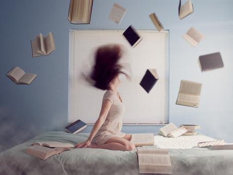 Curiosidades sobre livros no geral