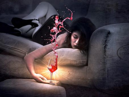 Como se curar de uma ressaca literária