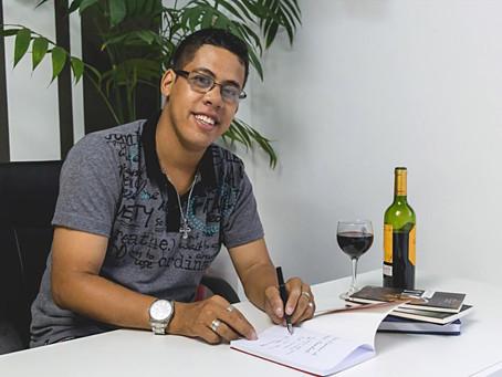 Apresentando Autores - Ricardo Tagliaferro