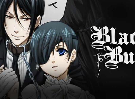 Dicas de Animes na Netflix