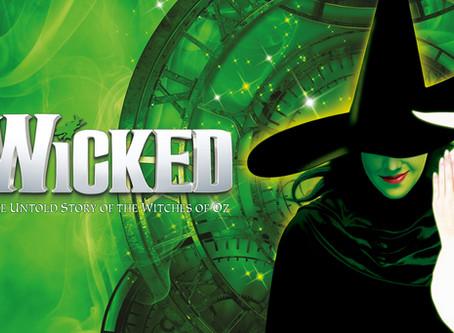 Adaptação cinematográfica de Wicked