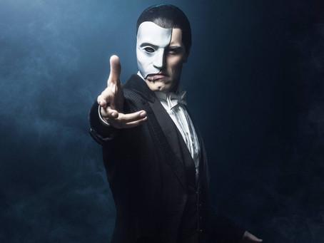 Dica Cultural: O Fantasma da Ópera