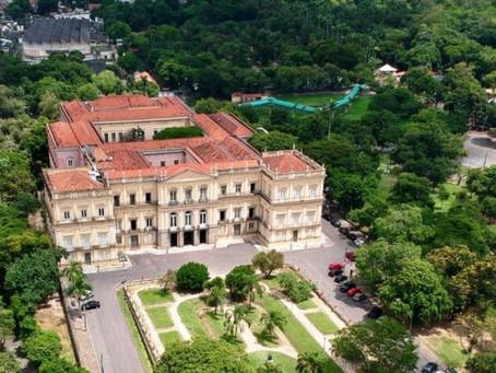 RIP, Museu Nacional