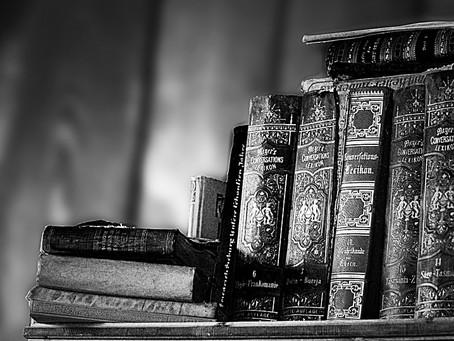Como Preservar Seus Livros