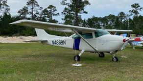 1979 Cessna 182Q - For Sale