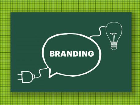 Tips Penting untuk Branding
