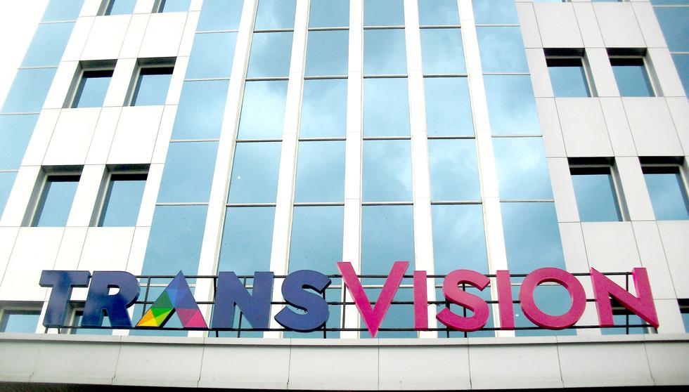 Transvision Signage