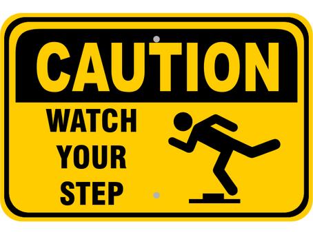 Tipe Signage Keamanan
