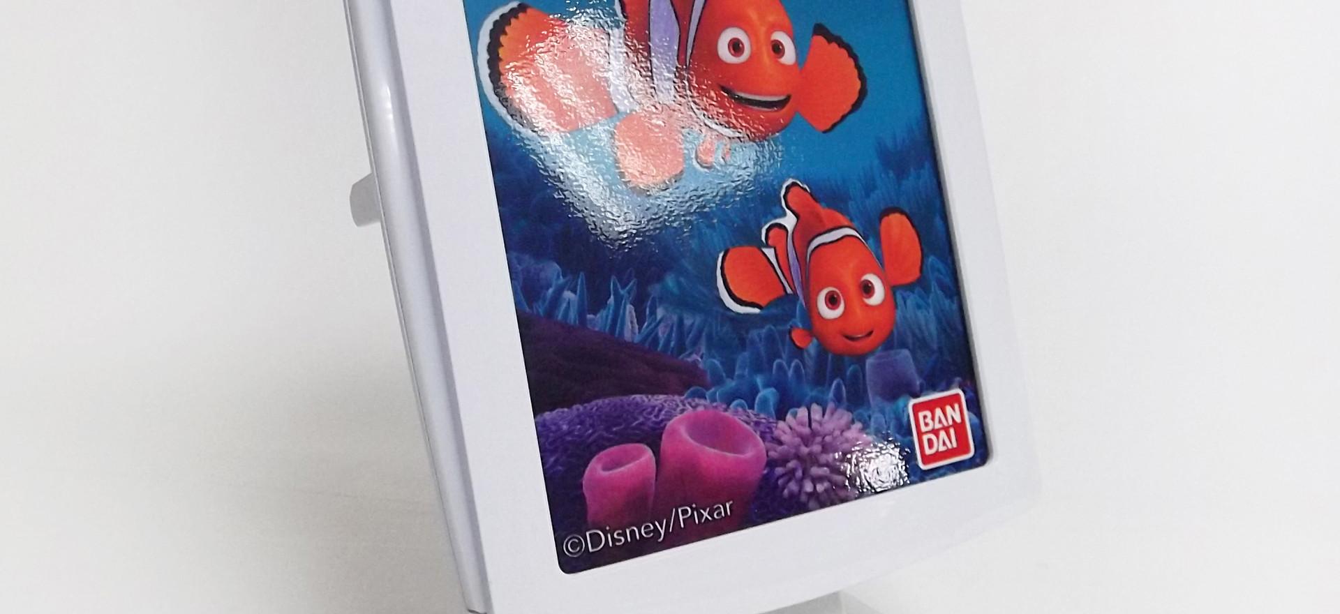POP Acrylic Tabletop Display - Bandai Finding Nemo Disney