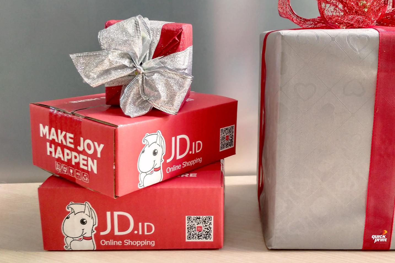JD.id Packaging