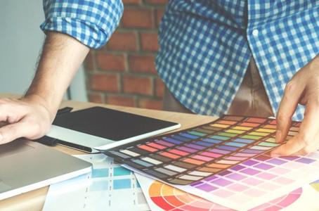 Tips Mendesain Brosur untuk Non-Desainer
