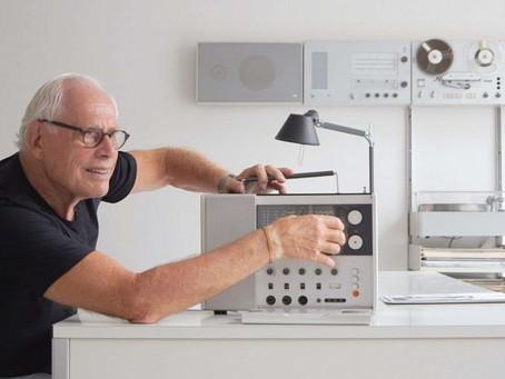 Prinsip Desain oleh Dieter Rams