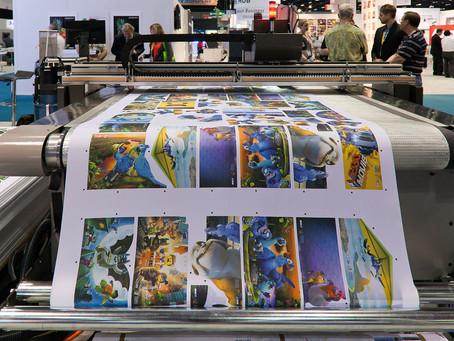 Apa Sebenarnya Keuntungan Digital Printing?