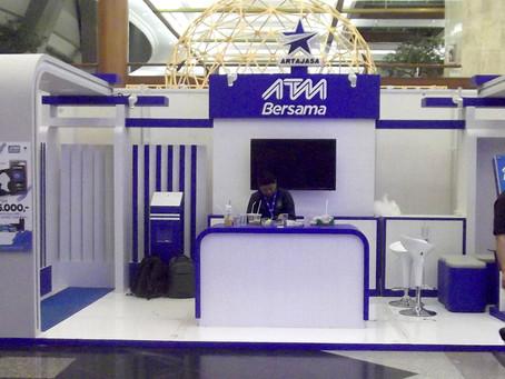 Faktor Pertimbangan Menyewa atau Membeli Trade Show Booth