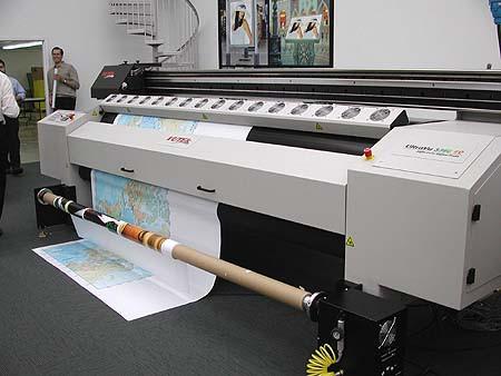 Printer Digital