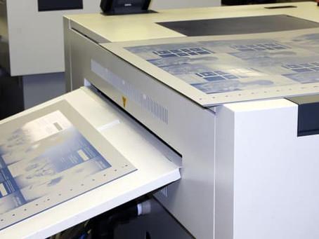 Offset Printing: Keuntungan yang Perlu Diketahui