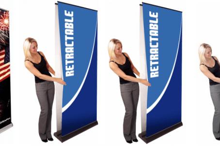 Kapan Waktu Tepat untuk Menggunakan Double-Sided Banners?