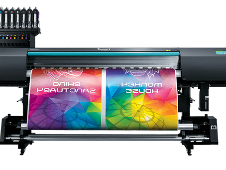 Perbedaan Tipe Printer