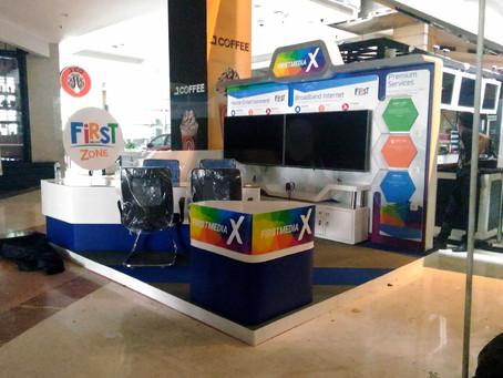 Panduan Memilih Trade Show Booth Custom