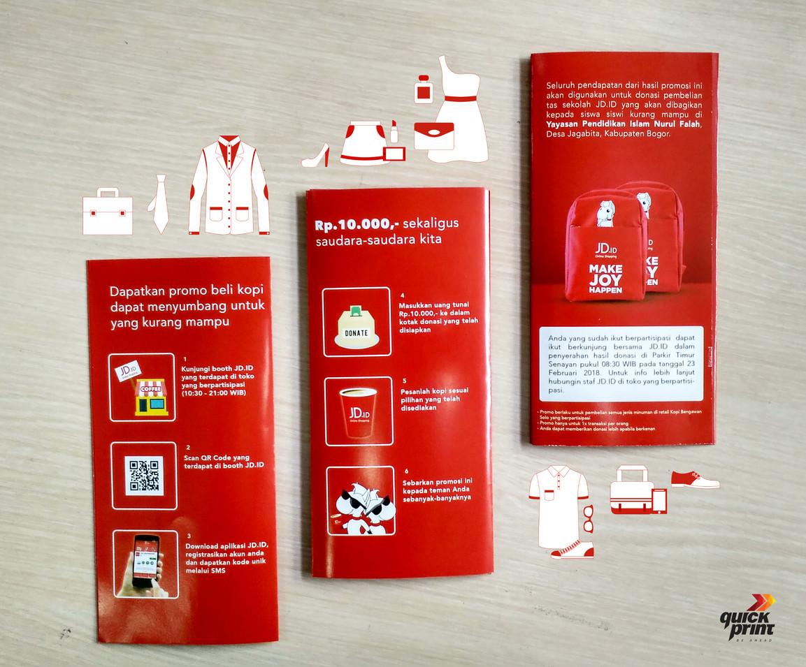 JD.id Brochure by Quickprint