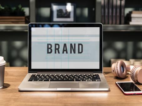 Branding Logo yang Salah