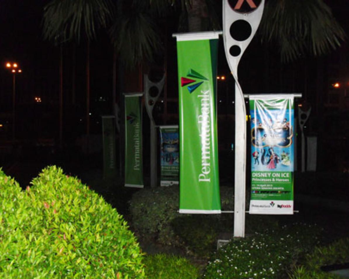 Corporate Branding - Permata Bank by Quickprint