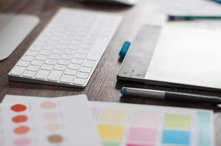 Inspirasi Desainer Grafis