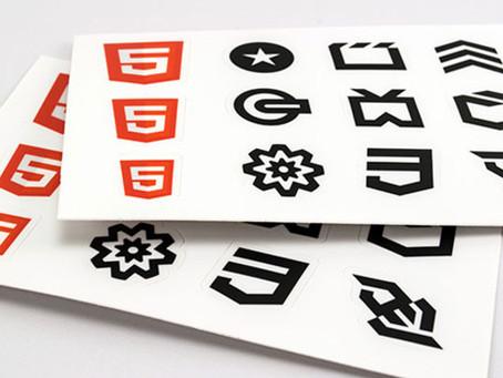 Tips Lain dalam Mendesain Sticker