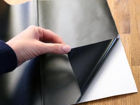 Self-Adhesive Vinyl