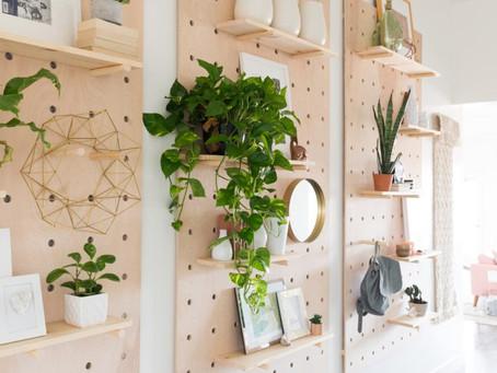 Proyek Dengan Menggunakan Plywood