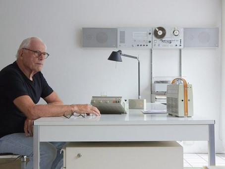 Prinsip Desain Dieter Rams Bagian Kedua