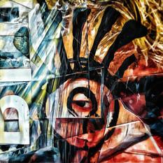 """Trace of Self"" Cameo Habitat"