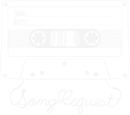 song request tape