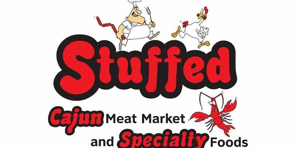 Let Stuffed cater your next tailgate or watch party!