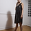 Thumbnail: Shiny Black Cocktail Dress