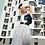 Thumbnail: Sleeveless Shirt with Sequins