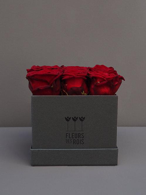Boîte d'Amour Red Naomi