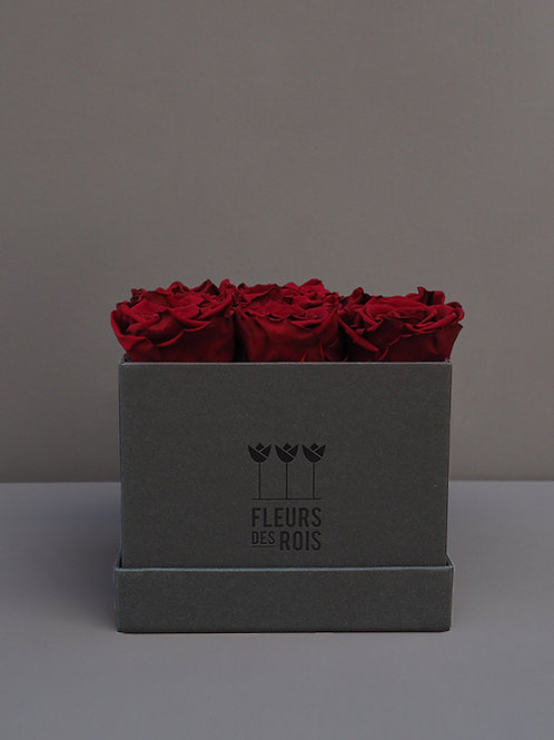 Boîte d'Amour Éternel