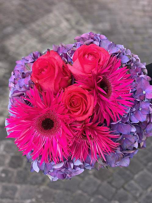 Pop Art Signature Bouquet