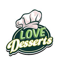 Love Desserts E-Liquid - 50ml