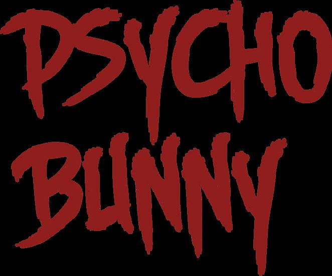 Psycho Bunny E-Liquid - 100ml