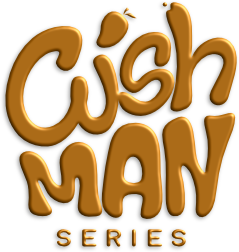 Cush Man Series by Nasty Juice E-Liquid - 50ml