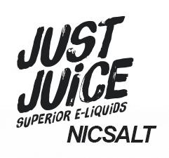 Just Juice Nic Salt E-Liquid - 10ml