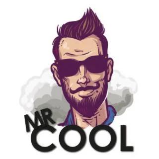 Mr Cool E-Liquid - 50ml