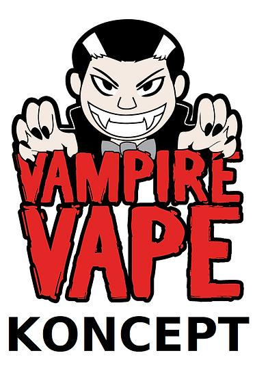 Koncept by Vampire Vape E-Liquid - 50ml