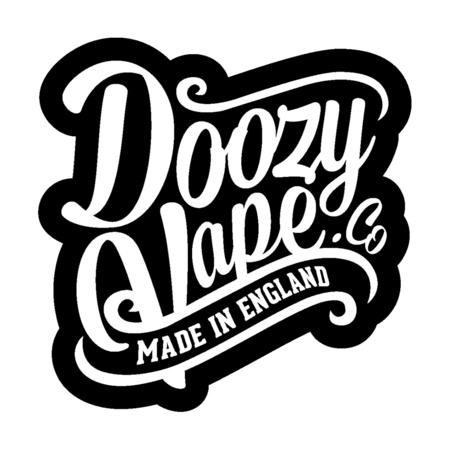 Doozy Vape E-Liquid - 50ml