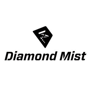 Diamond Mist Nic Salt E-Liquid - 10ml