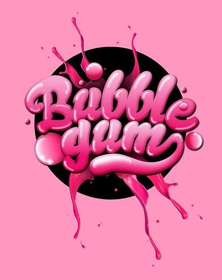 Bubble Gum E-Liquid - 50ml